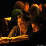 Le Goût des mots, Nov. 2009 - © Yvan Cougil